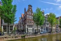 Woning Brouwersgracht 44 Amsterdam