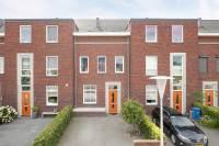 Woning Havezathenallee 8 Zwolle