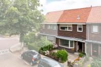 Woning Hoge Morsweg 83 Leiden