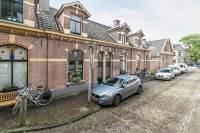 Woning Eigenhaardstraat 18 Zwolle