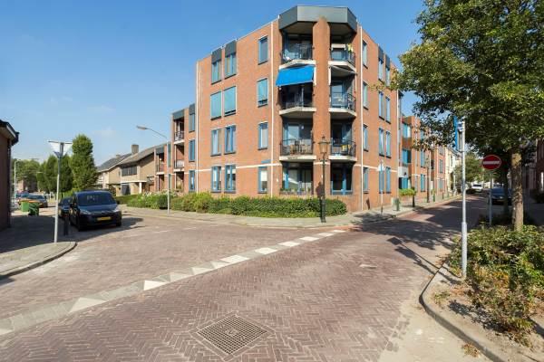 Woning Stationsstraat 58 Zevenbergen