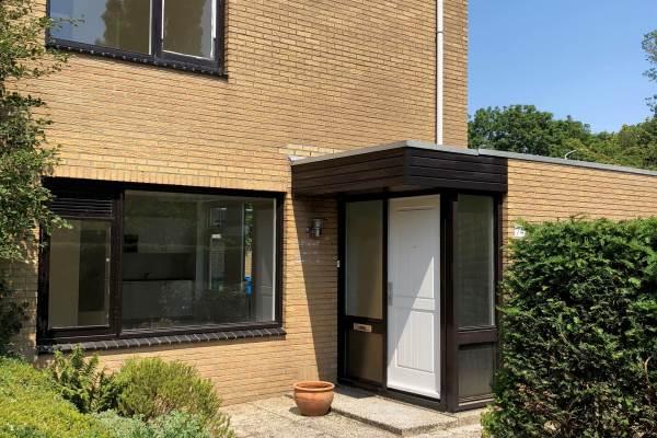Woning Tulpentuin 74 Voorburg