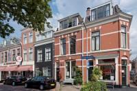 Woning Gedempte Raamgracht 11 Haarlem