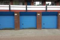 Garage H. Cleyndertweg 417 Amsterdam
