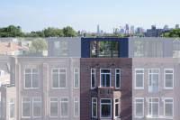 Woning Paradijslaan 134 Rotterdam