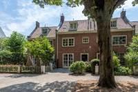 Woning Burgemeester Suijsstraat 8 Tilburg