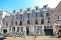 Woning Utrechtsedwarsstraat 48 Amsterdam
