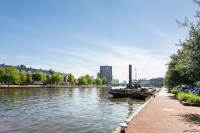 Woning Coolhaven 234 Rotterdam