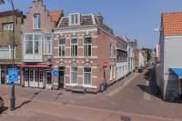 Woning Gasthuisvest 17 Haarlem
