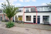 Woning Van der Mondestraat 20 Utrecht