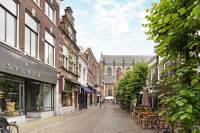 Woning Warmoesstraat 20 Haarlem
