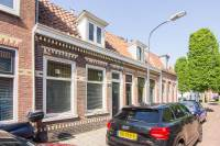 Woning Zuidpolderstraat 208 Haarlem