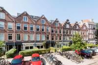 Woning Wagenaarstraat 185 Amsterdam