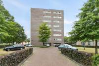 Woning Bernard de Wildestraat 476 Breda