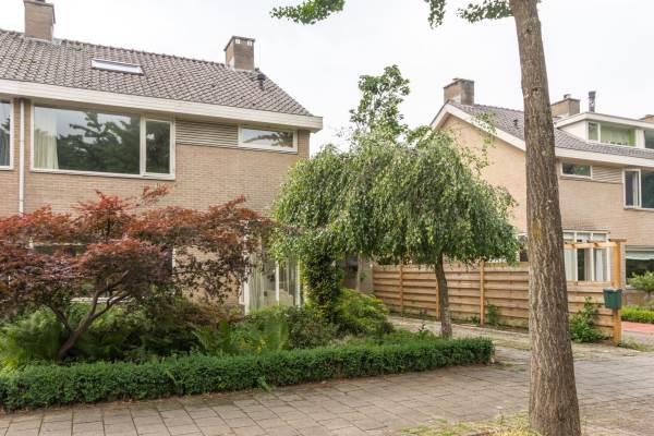 Woning Hildebrandlaan 24 Soest