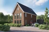 Woning Jan Steen vrijstaande woning 3371 Hardinxveld-Giessendam