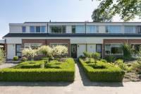 Woning De Houtduif 35 Surhuisterveen