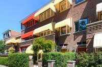 Woning Jacob Mosselstraat 30 Den Haag