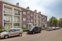 Woning Wattstraat 8 Breda