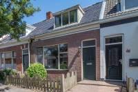 Woning Wilhelminastraat 93 Sappemeer