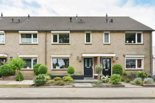 Woning Willem Barentszweg 65 Geldrop