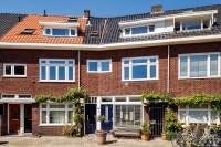 Woning Maria van Reedestraat 15 Utrecht