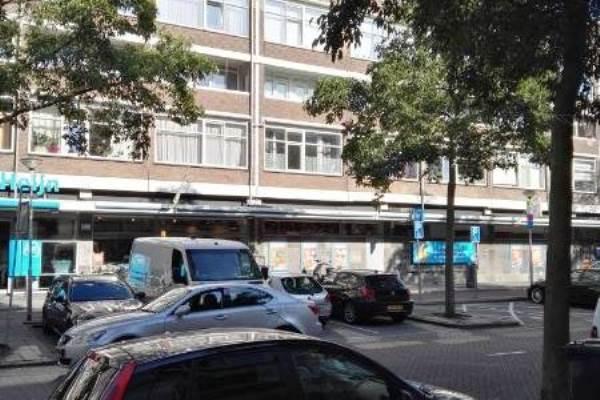 Woning Slinge 624 Rotterdam