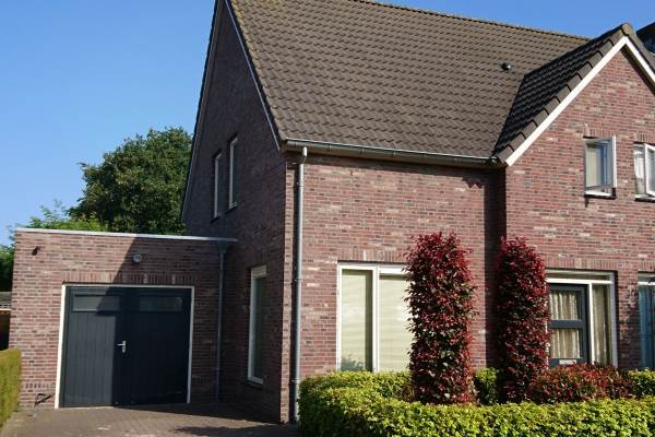 Woning Leisteen 8 Zeeland
