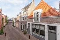 Woning Bollemanssteeg 4 Leeuwarden