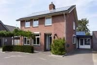Woning Hoogeindsestraat 7 Rijkevoort