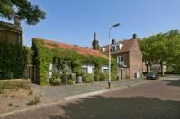 Woning van Hogendorpstraat 57 Breda