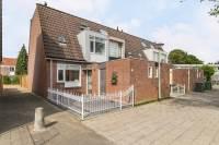 Woning Teteringenstraat 13 Arnhem