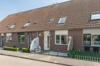 Woning Siebe Schootstrastraat 82 Leeuwarden