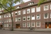 Woning Orteliusstraat 69 Amsterdam