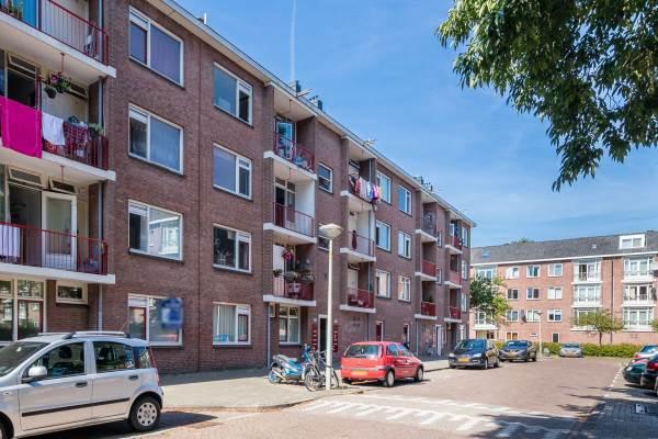 Woning Groetstraat 52 Amsterdam