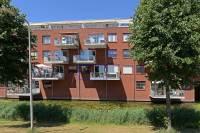 Woning Pegasusstraat 218 Alphen aan den Rijn