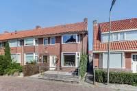 Woning Jan Lievensstraat 88 Leeuwarden
