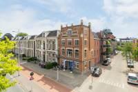 Woning Romkeslaan 1 Leeuwarden