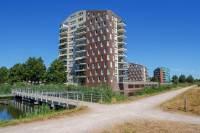 Woning Beeldsnijderstraat 199 Zwolle