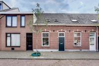 Woning Oeverstraat 19 Tilburg