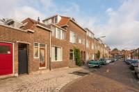 Woning Wolbrandsstraat 43 Dordrecht