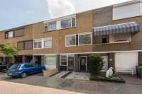 Woning Jasmijnstraat 75 Ridderkerk