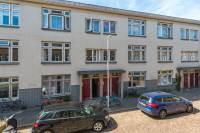 Woning Nieuwravenstraat 17 Utrecht