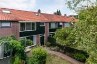 Woning Groen van Prinstererlaan 11 Zwolle