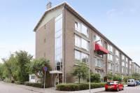 Woning Adama van Scheltemastraat 8 Voorburg