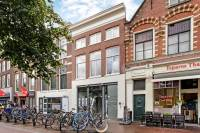 Woning Gedempte Oude Gracht 50 Haarlem