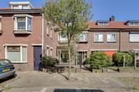 Woning Henry Hudsonstraat 23 Tilburg