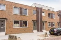 Woning Madoerastraat 16 Dordrecht