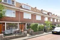 Woning Jaarsveldstraat 208 Den Haag
