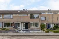Woning Van 't Hoffstraat 96 Etten-Leur